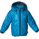 Isbjörn Frost Jacket Children blue
